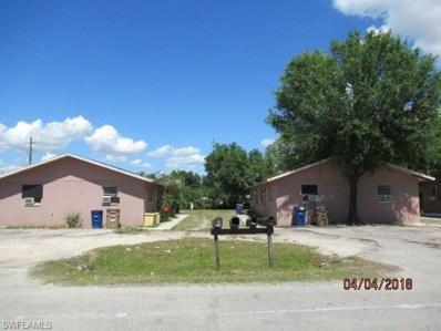 Mississippi AVE, Fort Myers, FL 33905 - MLS#: 218027475