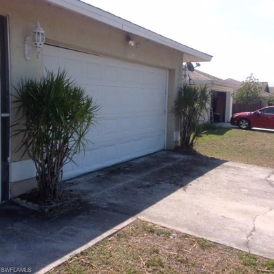 2123 15th PL, Cape Coral, FL 33909 - MLS#: 218027552