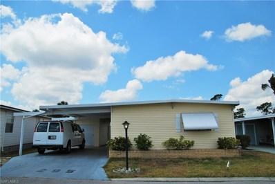 295 Boros DR, North Fort Myers, FL 33903 - MLS#: 218027705