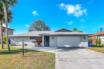 7228 Reymoor DR, North Fort Myers, FL 33917 - MLS#: 218027735