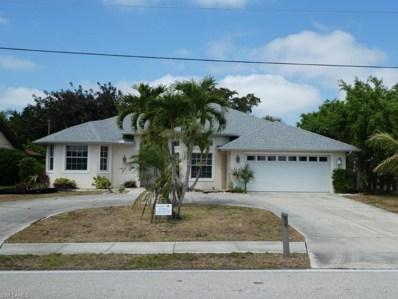 4356 Country Club BLVD, Cape Coral, FL 33904 - MLS#: 218027748