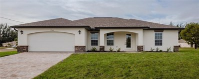 2012 32nd CT, Cape Coral, FL 33993 - MLS#: 218027789