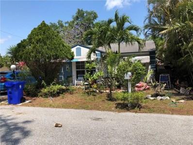 2055 Waltman ST, Fort Myers, FL 33901 - MLS#: 218027820