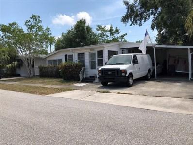 2056 Maple AVE, Fort Myers, FL 33901 - MLS#: 218027826