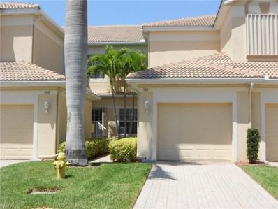 6091 Jonathans Bay CIR, Fort Myers, FL 33908 - MLS#: 218027850