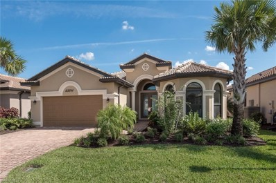 23211 Sanabria LOOP, Bonita Springs, FL 34135 - MLS#: 218027871