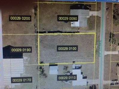 309 5th AVE, Lehigh Acres, FL 33936 - MLS#: 218027915