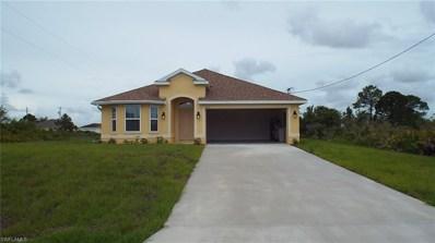 3301 9th Sw ST, Lehigh Acres, FL 33976 - MLS#: 218027979
