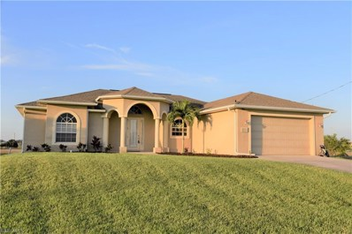 4310 32nd ST, Cape Coral, FL 33993 - MLS#: 218028112