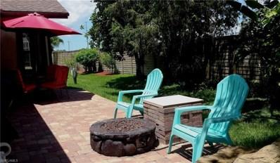3722 Sabal Springs BLVD, North Fort Myers, FL 33917 - MLS#: 218028144