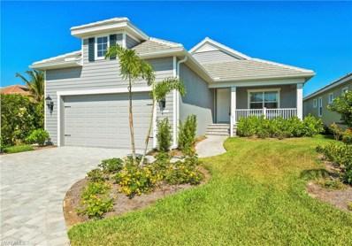 17751 Spanish Harbour CT, Fort Myers, FL 33908 - MLS#: 218028153