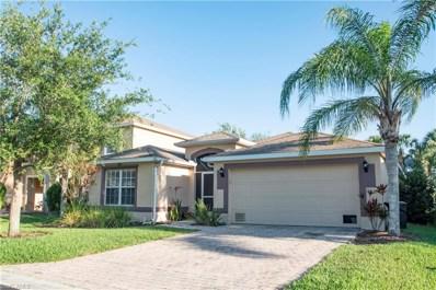 8879 Falcon Pointe N LOOP, Fort Myers, FL 33912 - MLS#: 218028157