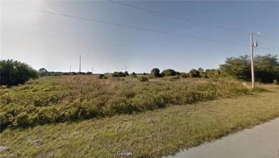 828 Wolverine E ST, Lehigh Acres, FL 33974 - MLS#: 218028302