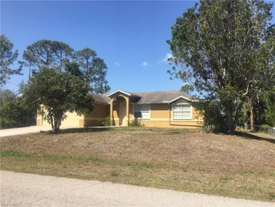 415 Magnolia AVE, Lehigh Acres, FL 33972 - MLS#: 218028318
