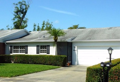 7076 Esquire CT, Fort Myers, FL 33919 - MLS#: 218028388