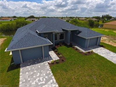 8th PL, Cape Coral, FL 33909 - MLS#: 218028438