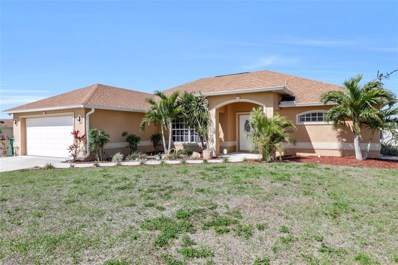 3010 Douglas CIR, Cape Coral, FL 33993 - MLS#: 218028468