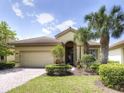 3761 Lakeview Isle CT, Fort Myers, FL 33905 - MLS#: 218028494