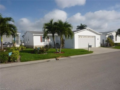 17680 Canal Cove CT, Fort Myers Beach, FL 33931 - MLS#: 218028498