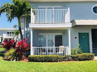 3326 Key DR, North Fort Myers, FL 33903 - MLS#: 218028734