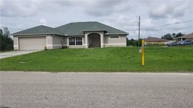 1112 Carl AVE, Lehigh Acres, FL 33971 - MLS#: 218028784