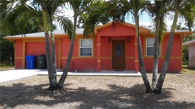 2105 French ST, Fort Myers, FL 33916 - MLS#: 218028867