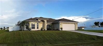 921 8th PL, Cape Coral, FL 33993 - MLS#: 218028899