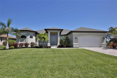 1819 39th ST, Cape Coral, FL 33914 - MLS#: 218028903