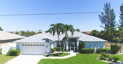 127 31st ST, Cape Coral, FL 33904 - MLS#: 218028988