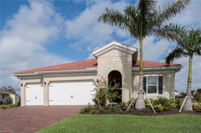 2735 30th TER, Cape Coral, FL 33914 - MLS#: 218029017