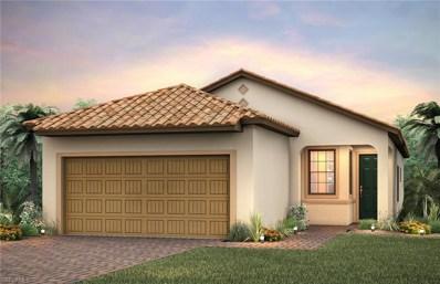 12033 Moorehouse PL, Fort Myers, FL 33913 - MLS#: 218029029