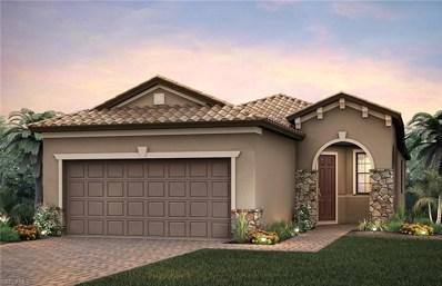 10816 Glenhurst ST, Fort Myers, FL 33913 - MLS#: 218029036