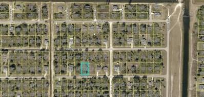 2520 73RD W ST, Lehigh Acres, FL 33971 - MLS#: 218029067