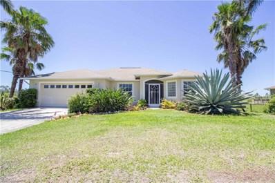 219 Irving AVE, Lehigh Acres, FL 33936 - MLS#: 218029086