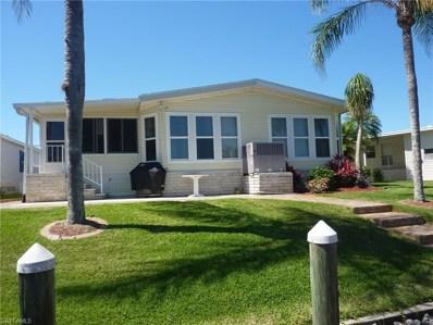 17601 Primrose CT, Fort Myers Beach, FL 33931 - MLS#: 218029210