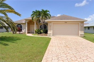17501 Caloosa Trace CIR, Fort Myers, FL 33967 - #: 218029312