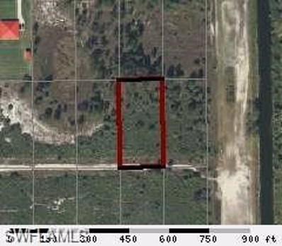 7736 2nd PL, Labelle, FL 33935 - MLS#: 218029345