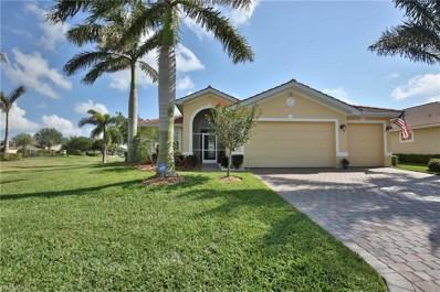 2600 Stonyhill CT, Cape Coral, FL 33991 - MLS#: 218029350