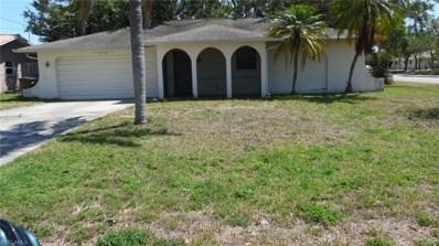 1618 2nd ST, Cape Coral, FL 33990 - MLS#: 218029365