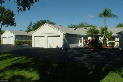 9611 Green Cypress LN, Fort Myers, FL 33905 - MLS#: 218029387