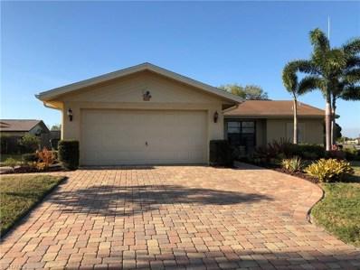 9720 Deerfoot DR, Fort Myers, FL 33919 - MLS#: 218029447
