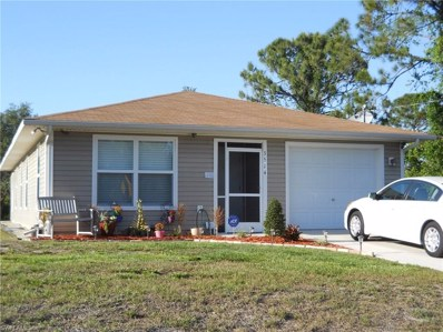 3514 68th W ST, Lehigh Acres, FL 33971 - MLS#: 218029470