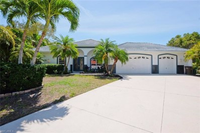 2300 52nd LN, Cape Coral, FL 33914 - MLS#: 218029788