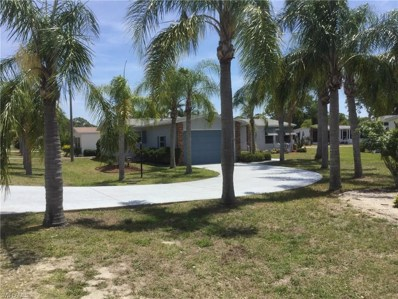 10691 Circle Pine RD, North Fort Myers, FL 33903 - MLS#: 218029859