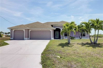 3527 42nd AVE, Cape Coral, FL 33993 - MLS#: 218029876
