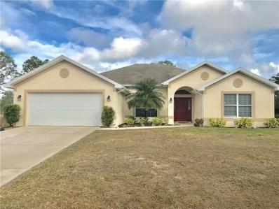 1008 Greenwood AVE, Lehigh Acres, FL 33972 - MLS#: 218029939