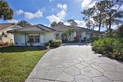 24751 Bay Bean CT, Bonita Springs, FL 34134 - MLS#: 218030000