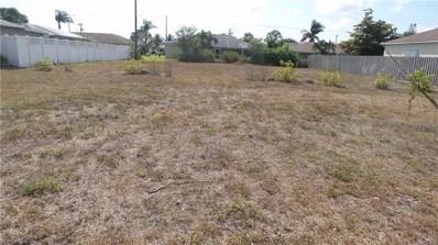3902 3rd AVE, Cape Coral, FL 33914 - MLS#: 218030025
