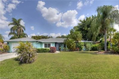429 45th ST, Cape Coral, FL 33914 - MLS#: 218030037