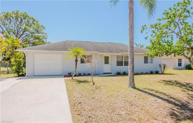 13631 River Forest DR, Fort Myers, FL 33905 - MLS#: 218030042